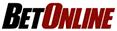 BetOnline Review Logo