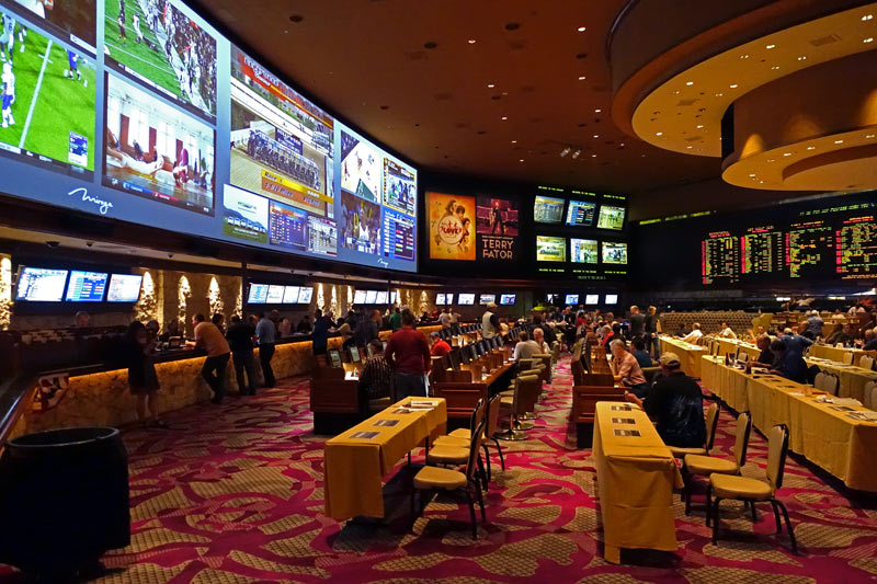My Bookie Sportsbook