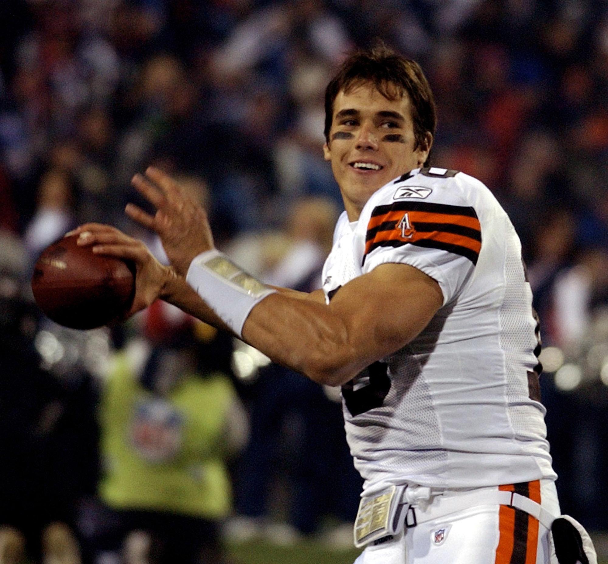 10 NFL Tarzans Who Pla...