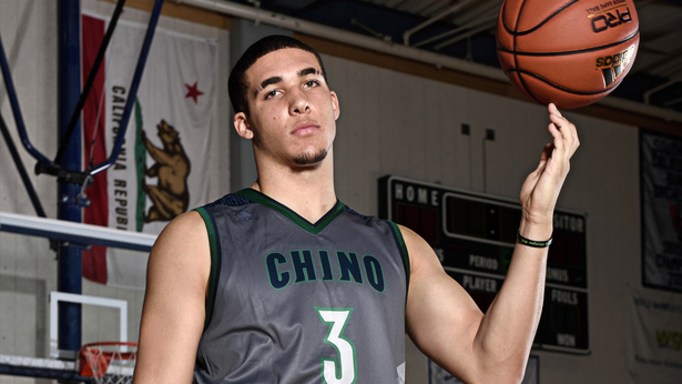liangelo ball - photo #41