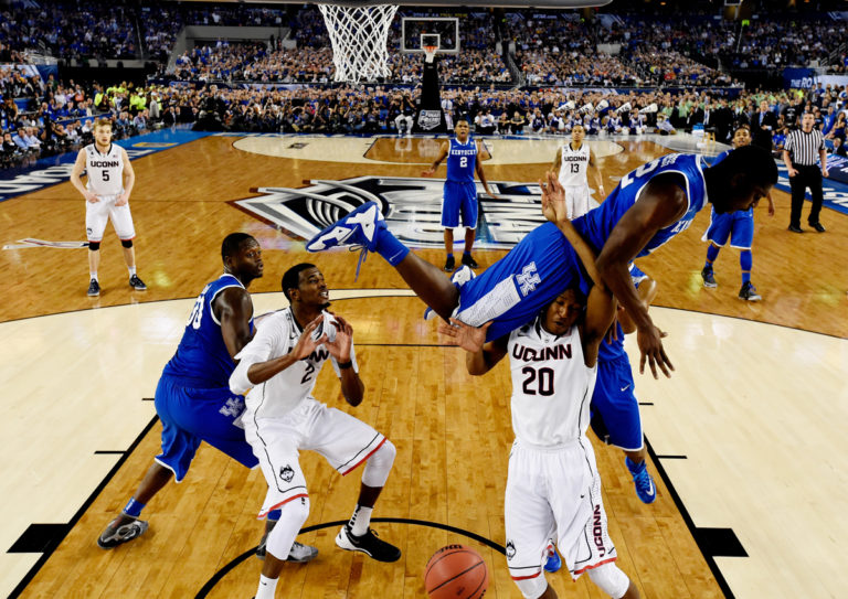 an overview of the march madness and the ncaa mens basketball tournament