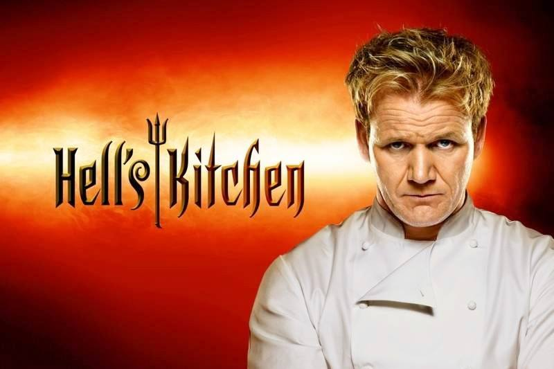 Hell S Kitchen Season 17 With Gordon Ramsey Episode 1