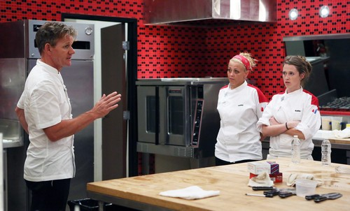 hells kitchen season 17 with gordon ramsey episode 4 betting odds - Hells Kitchen Season 17