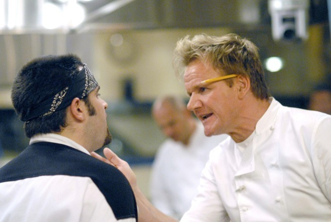 hells kitchen season 17 with gordon ramsey episode 3 betting odds - Hells Kitchen Season 3