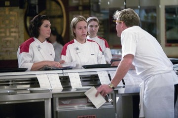 Hells Kitchen Elimination Australia