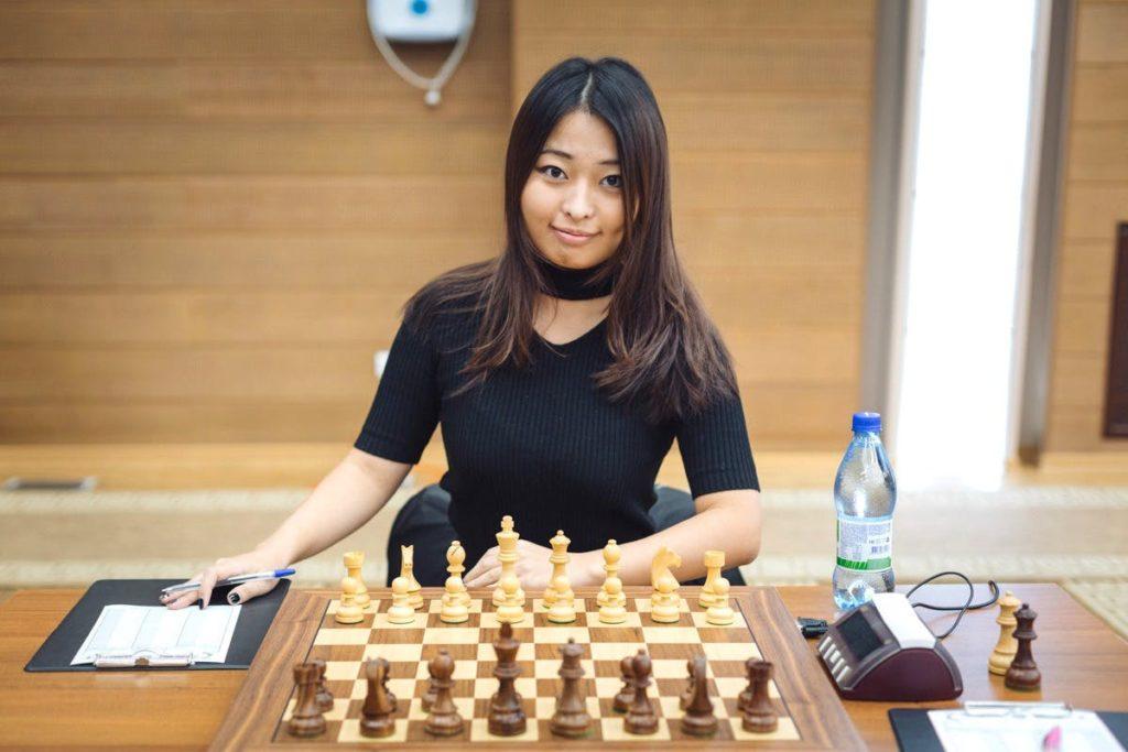 2018 Women's World Chess Championship Betting Odds| SportsBettingExperts.com