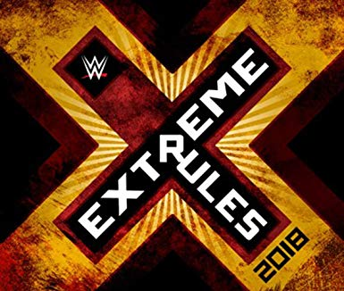 Wwe Extreme Rules 2018 Pro Wrestling Betting Odds